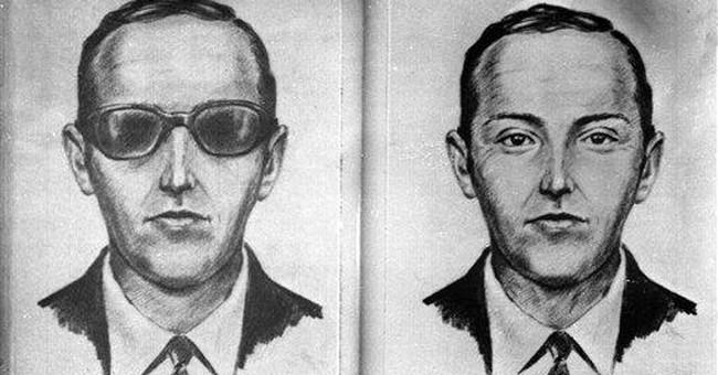 FBI investigates tip that dead man is D.B. Cooper