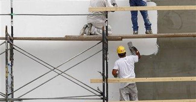 Construction spending rises 0.2 percent
