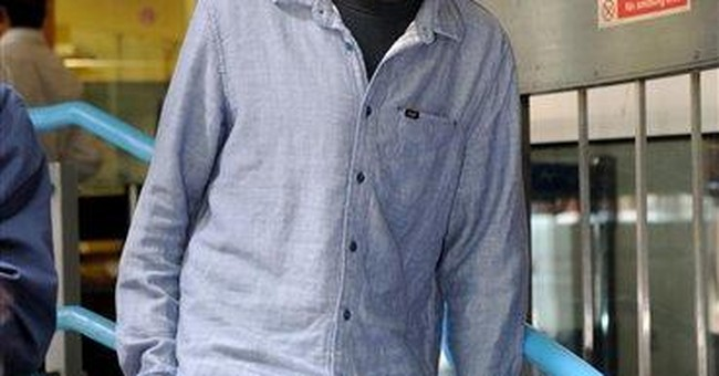 Alleged LulzSec teenage hacker released on bail