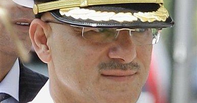 UAE officer cleared of charges in RI servant case