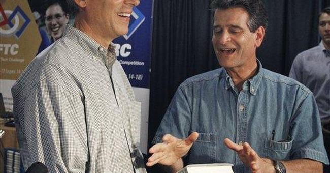 Romney opposes debt deal