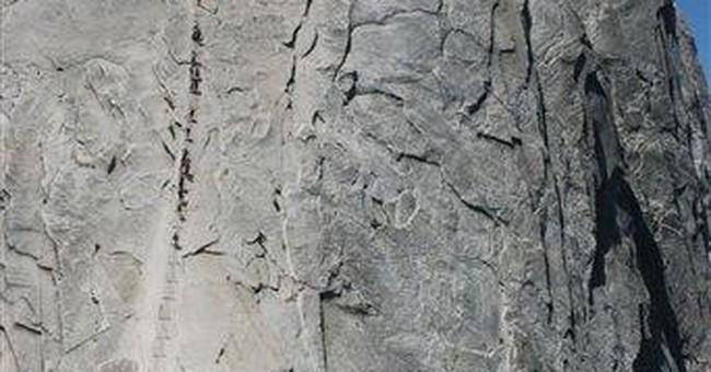 600-foot fall marks 14th Yosemite death this year