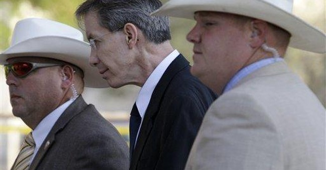 Texas wrapping up case against polygamist leader