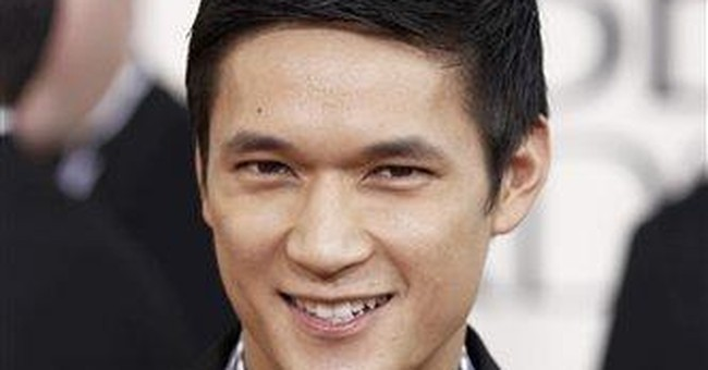 Harry Shum Jr. hopes to sing in 'Glee' season 3