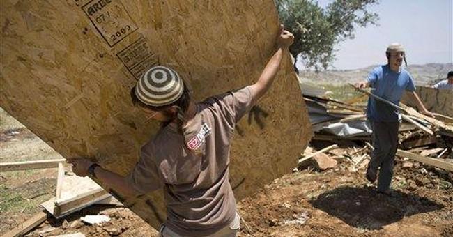 Israel, US race to avert Palestinian UN bid