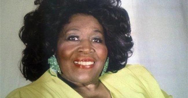 Gospel singer Delois Barrett Campbell dies at 85
