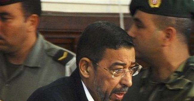 Tunisia: trial of Ben Ali collaborators postponed