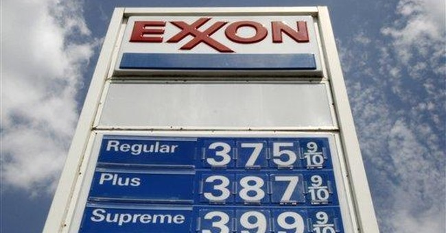 Gas prices expected to fall in coming weeks