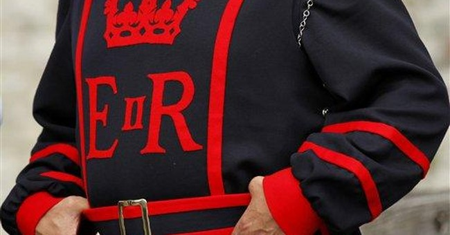 Ex-Tower of London boss claims Beefeater bullying