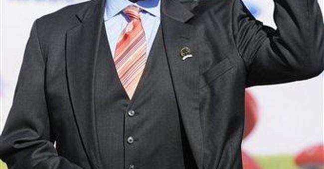 Buchanan: No slur intended with Obama 'boy' quip