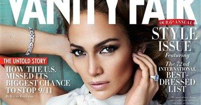 Jennifer Lopez talks about split from Marc Anthony