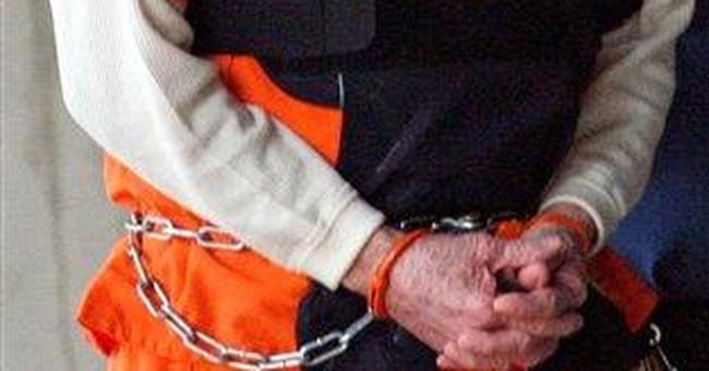 Man convicted in 1964 KKK slayings dies in prison