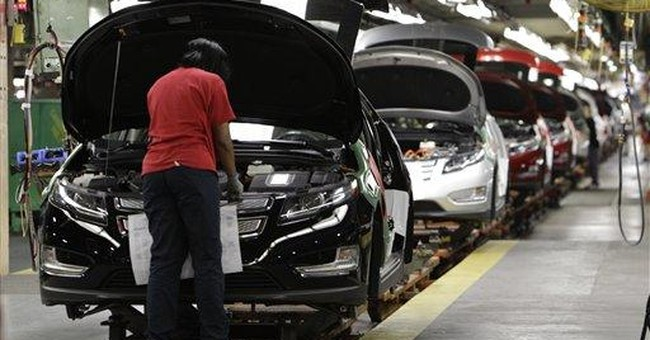 Factory orders dropped 0.8 percent in June