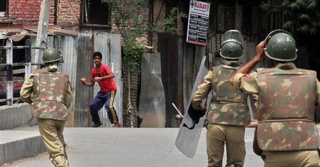 Kashmiris strike to protest man's death in custody