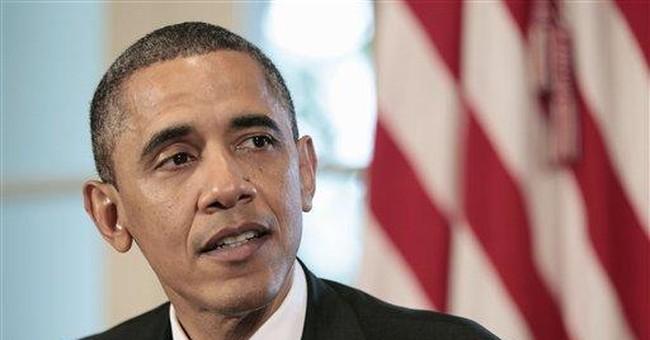 Obama urges Cabinet to redouble economic efforts