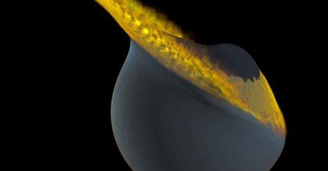 Earth's two moons? It's not lunacy, but new theory