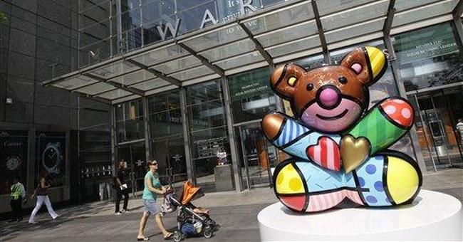 Time Warner 2Q upbeat but economic worries drag