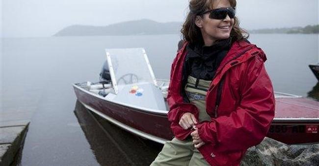 Ethics complaint against Sarah Palin dismissed
