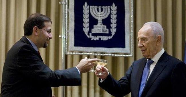 New US ambassador says Obama might visit Israel