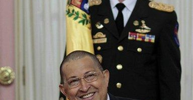 Chavez set to start new round of chemotherapy