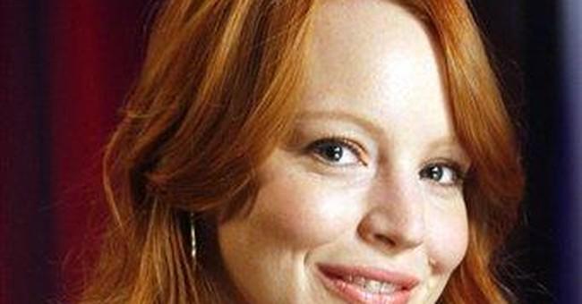 Lauren Ambrose is Broadway-bound in 'Funny Girl'