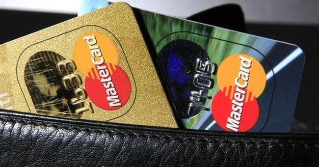 MasterCard posts 33 percent profit increase