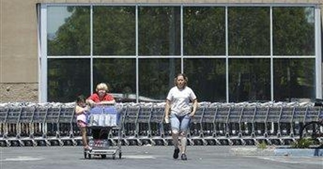 Retailers report solid sales gains for July