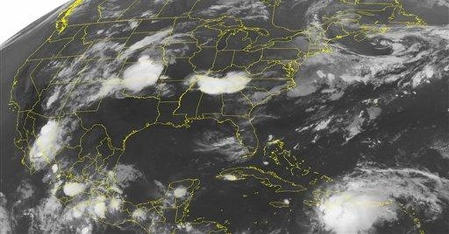 US forecasters set to update hurricane outlook