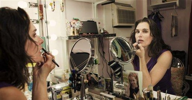 Brooke Shields to stay in 'The Addams Family'