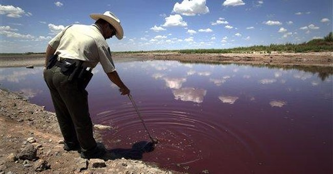 Drought in Texas, Plains may persist until 2012