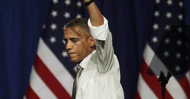 Obama celebrates 50th birthday at White House