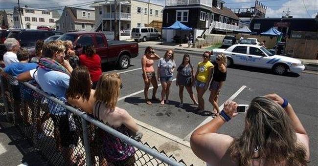 'Jersey Shore' cast: 4th season most dramatic yet