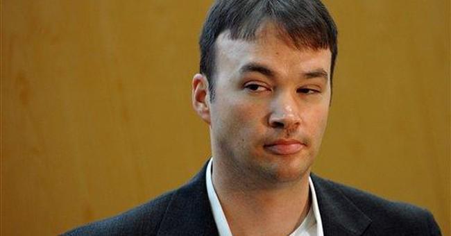 German court: Compensation for child murderer