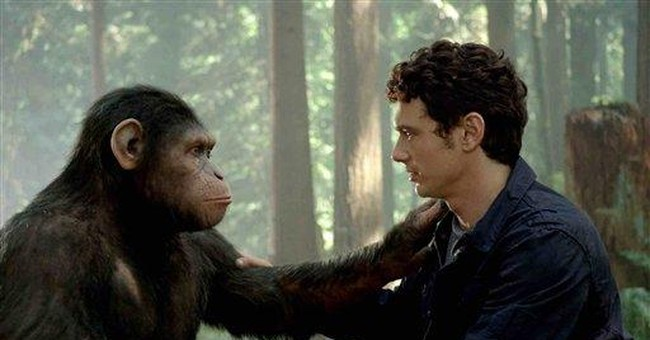 Box Office Preview: 'Apes' should rise to the top