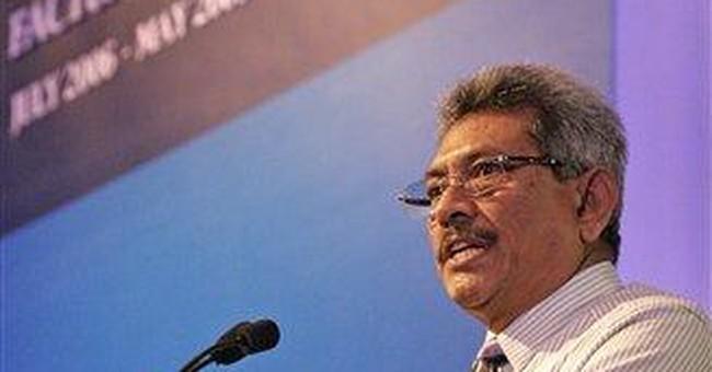 Groups ask Swiss to prosecute Sri Lankan diplomat