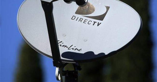 Summary Box: DirecTV grows 2Q profit, eyes Hulu