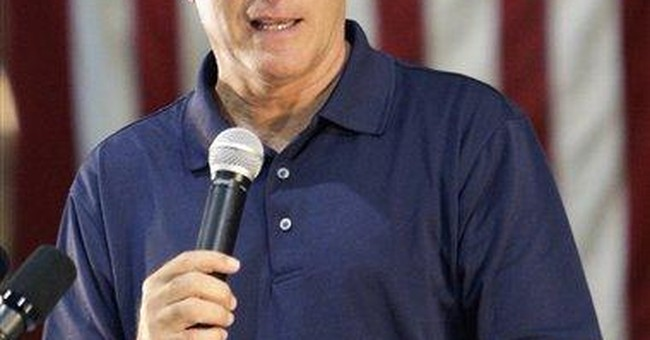 Mysterious donor to pro-Romney PAC identified