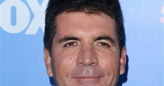 Cowell ups the ante for 'X Factor' winner