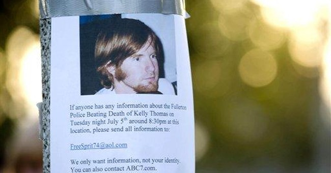 CA man's death in fight with police stirs protest