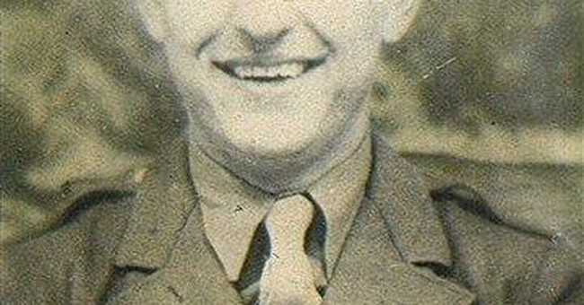 Family to receive WWII soldier's lost Purple Heart