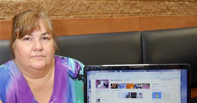 Mo. teachers protest social media crackdown