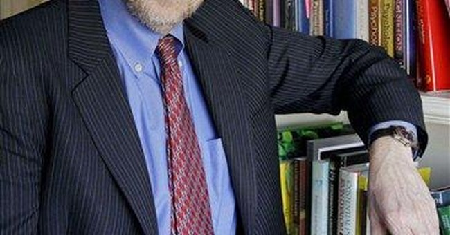 Q&A: Former FDA Commissioner talks about tobacco
