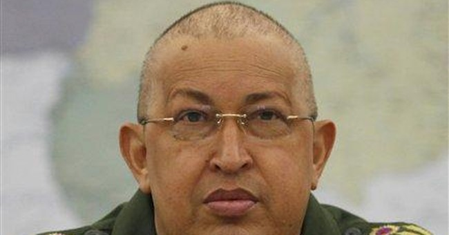 Chavez vows to improve Venezuela's prison system