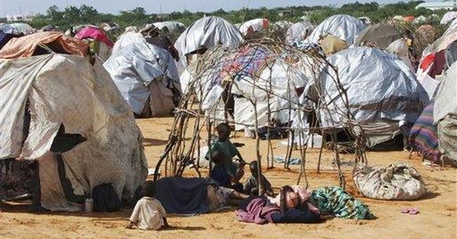 Spokesmen: Islamist militia leaving Somali capital