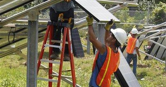 Southeast a holdout in mandating renewable energy