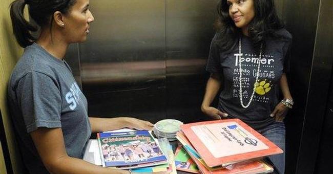 Amid scandal, Atlanta students head back to school