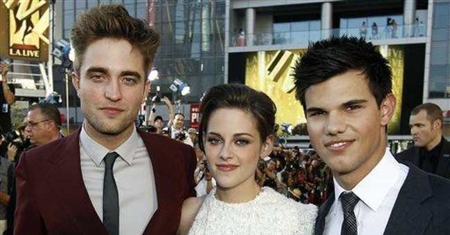 'Twilight' poised to eclipse Teen Choice Awards