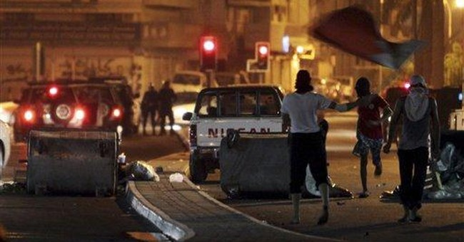 Bahrain releases former lawmakers from jail
