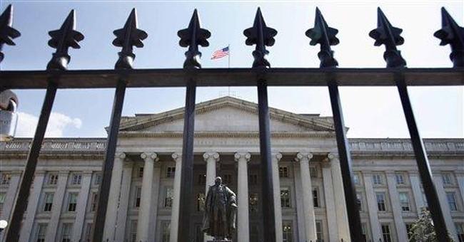 It's not just economics: S&P's political judgment