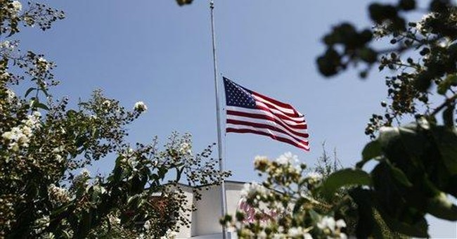 Family, friends remember fallen fighters as heroes